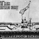 Waterloo Sunset single - the Kinks